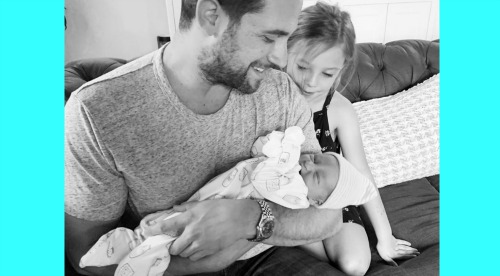 Days of Our Lives Spoilers: Brandon Barash Welcomes New Family Addition – Adorable Baby Announcement