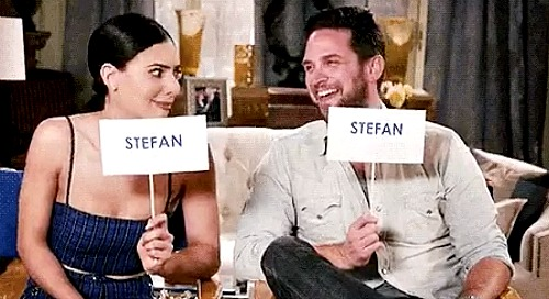 Days of Our Lives Spoilers: Camila Banus & Brandon Barash's Onscreen Reunion - Gabi Demands Answers from 'Stefan' But Learns He's Jake