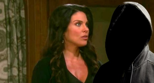 Days of Our Lives Spoilers: Creepy Stalker Targets Chloe - Stefan, Brady Can't Protect Her From Serious Threat