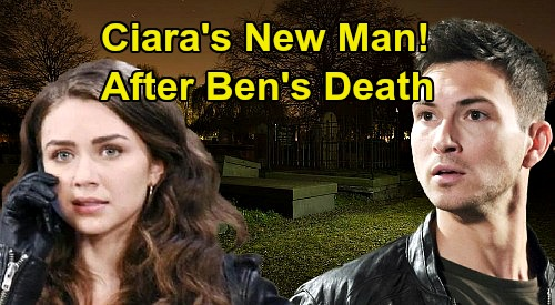 Days of Our Lives Spoilers: Ciara's New Man, Opens Heart Again After Ben's Death – Moves On from Love of Her Life?