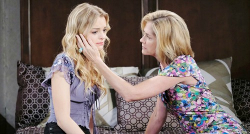 days of our lives spoilers claire brady olivia rose keegan eve donovan cassie depaiva