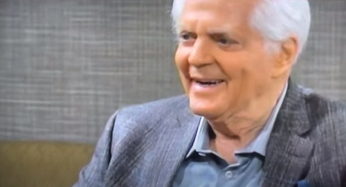 Days of Our Lives Spoilers: Monday, September 27 – Marlena's Murder Attempt on Doug – Ben Cries in Ciara's Arms – Tony to the Rescue