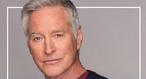 Days of Our Lives Spoilers: Drake Hogestyn's Big Move - Social Media Expansion