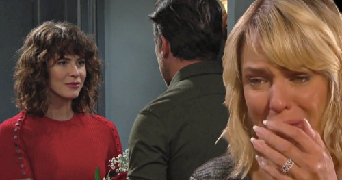 Days of Our Lives Spoilers: Sarah Rethinks Rex Reunion, Chooses Eric – Nicole's Shocking Comeback Makes Romantic Mess