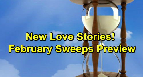 Days of Our Lives Spoilers: February Sweeps Preview – Huge Returns, New Love Stories and Salem Surprises