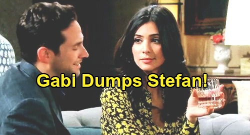 Days of Our Lives Spoilers: New DiMera Queen Gabi Kicks Stefan to the Curb – Kristen Down But Not Out, Plots Bold CEO Strategy