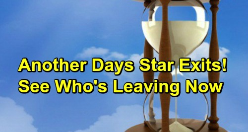 Days of Our Lives Spoilers: Another DOOL Star Exits – See Who Else Is Leaving the NBC Soap