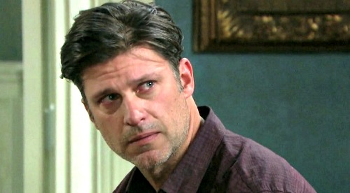 Days of Our Lives Spoilers: Greg Vaughan Considering A Move - Could Eric Brady Leave DOOL?