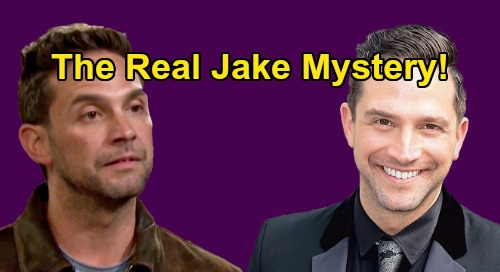 Days of Our Lives Spoilers: The Real Jake Lambert Mystery Explained – Why Were Jake's Memories Implanted In Stefan DiMera?