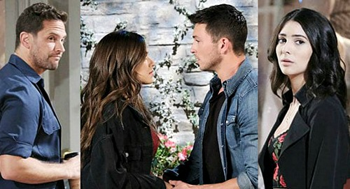 Days of Our Lives Spoilers: Gabi Steals Ben - Heartbroken Ciara Joins Up With Jake – 'Stabi' & 'Cin' All Messed Up?