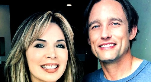 Days of Our Lives Spoilers: Jay Kenneth Johnson's Comeback Not Confirmed – Philip Kiriakis Return Uncertain - What You Need To Know