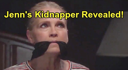 Days of Our Lives Spoilers: Dr. Shah's Kidnapping Revenge, Jennifer's Worst Nightmare – Jack's Desperate Rescue