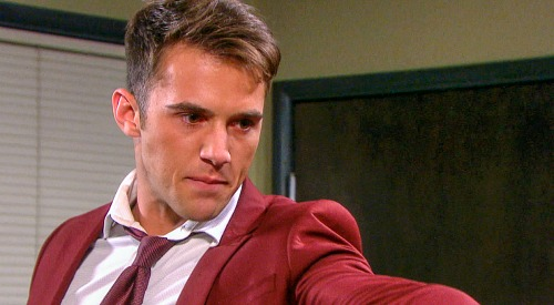 Days of Our Lives Spoilers: JJ Deveraux Needed Back on DOOL – 4 Reasons Why Casey Moss Should Return
