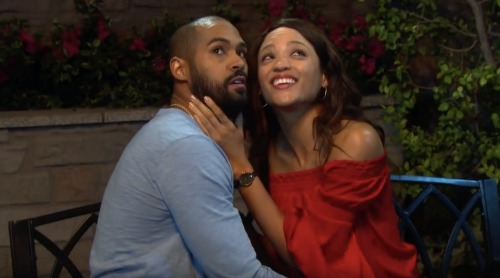 Days of Our Lives Spoilers: Lani Reaches Out To Eli - Couple Reunites After Baby David Fiasco
