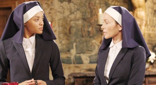 Days of Our Lives Spoilers: Lani Confides How Gabi Forced Eli Split - Kristen Suggests Return To Salem For Revenge?