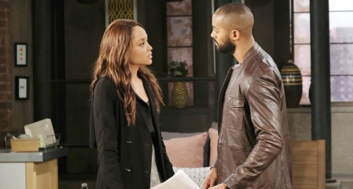 Days of Our Lives Spoilers: Rafe's Motel Bust, Barges In with Eli & Lani – David's Dads Clash Over Evan's Orpheus Trick