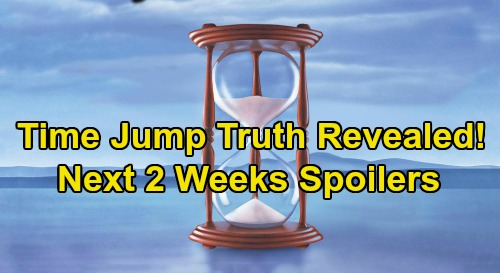 Days of Our Lives Spoilers Next 2 Weeks: Time Jump Deaths and Baby Tragedies Explained – Goodbye to Adrienne & Haley – Anna Betrays Tony