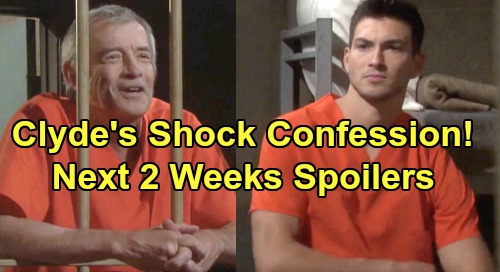 Days of Our Lives Spoilers for Next 2 Weeks: Sarah's Baby Missing – Crushing Death News – Clyde Confesses To Ben - Jennifer's Coma & Recovery