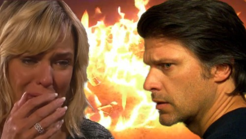 Days of Our Lives Spoilers: Eric Learns Nicole Willingly Faked Her Death?