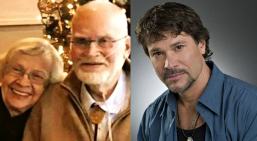 Days of Our Lives Spoilers: Peter Reckell Suffers Heartbreaking Loss