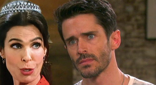 Days of Our Lives Spoilers: Shawn Exposes Princess Gina, Solves 'Hope' Mystery – Discovery Brings Grave Danger