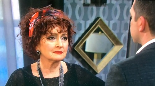 Days of Our Lives Spoilers: Robin Strasser Shuts Down Return Possibility – Son Stefan DiMera Won't Reunite With Her Vivian