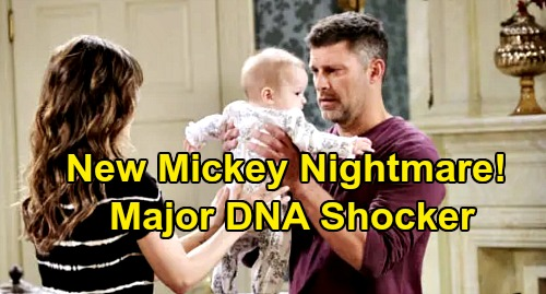 Days of Our Lives Spoilers: Mickey Nightmare for Sarah and Eric – Terrible News Sets Up Major DNA Shocker?