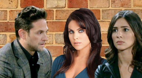 Days of Our Lives Spoilers: Brandon Barash Return Leads To 'Stabi' Crisis - Chloe Makes Big Stefan DiMera Move, Gabi Outraged