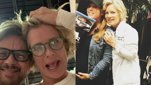 Days of Our Lives Spoilers: Steve and Kayla's Brutal Divorce – Leaked DOOL Pic Proves 'Stayla' Breakup