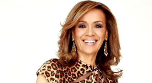 Days of Our Lives Spoilers: Lani's Mom Tamara Price Back To DOOL - Marilyn McCoo Reprises Role