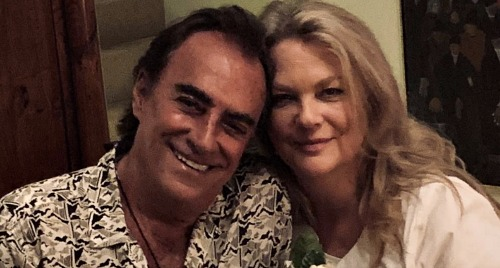 Days of Our Lives Spoilers: Tony DiMera and Anna DiMera Return to Salem, Thaao Penghlis Confirms March 2020 Airdate