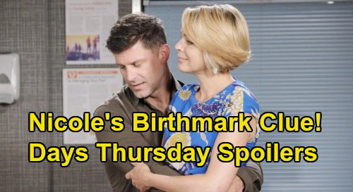 Days of Our Lives Spoilers: Thursday, March 12 – Will Blasts Victor – Nicole's Birthmark Clue – Xander Fights to Avoid Secret Spillage