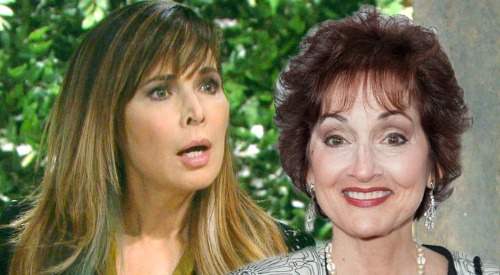 Days of Our Lives Spoilers: Kate Goes Down For Attempted Murder, Comes Face To Face With Vengeful Vivian