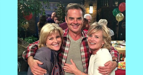 Days of Our Lives Spoilers: Wally Kurth Not Back On Contract At DOOL - Justin Kiriakis Portrayer Sets Record Straight