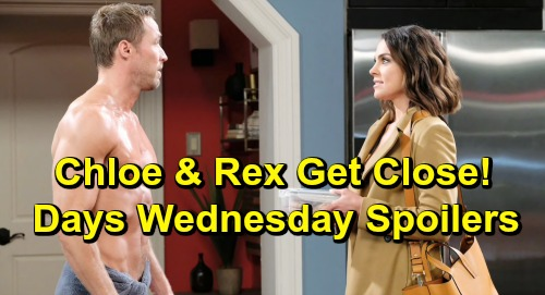 Days of Our Lives Spoilers: Wednesday, June 12 – Stefan Shocks Abe – Xander Warns Kristen – Maggie's Big Confession