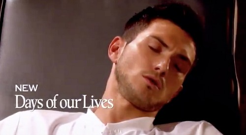 Days of Our Lives Spoilers: Week of March 2 Preview - Ben Gets Lethal Injections - Ciara Races To Stop The Execution