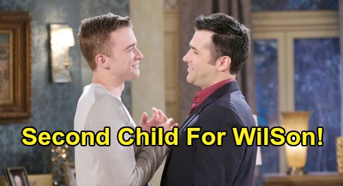 Days of Our Lives Spoilers: Will & Sonny's Second Child Plans Back on Track – 'WilSon' Reunion Brings Happy Family Expansion?