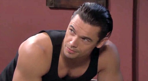 Days of Our Lives Spoilers: Xander Has Key To Will's Recovery - Rolf's Diary Holds The Cure