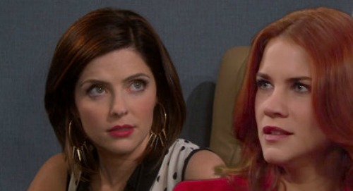 Days of Our Lives Spoilers: Should Courtney Hope Play Theresa Donovan Recast? – Exiting Bold and Beautiful Star Needed at DOOL
