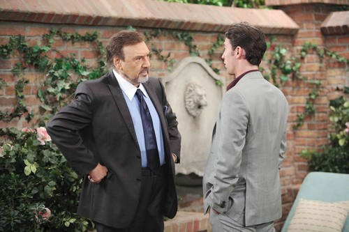 'Days of Our Lives' Spoilers: Kate Ruins Ari's Party, Stefano Forces Chad to Reject Abigail, Eve Plots Revenge on Jennifer