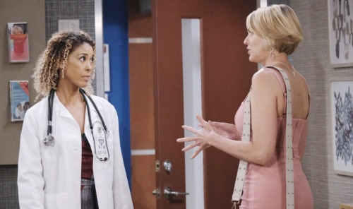 Days of Our Lives Spoilers: Wednesday, March 4 – Ben's Heart Stops – Nicole Suspects Xander's Secret - Where's Baby David?