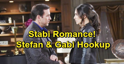 Days of Our Lives Spoilers: Gabi and Stefan's Next Big Battle – Rage Fuels Passion and Dangerous Desires
