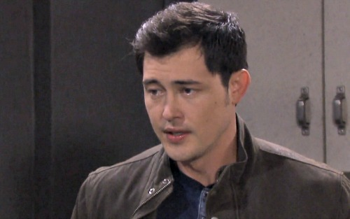 Days of Our Lives Spoilers: Will Gets Shocking Answers About His Past with Sonny