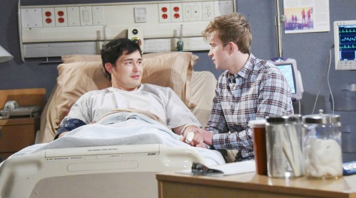 Days of Our Lives Spoilers: Paul Becomes Suspicious - Fears Will's Heart Belongs To Sonny
