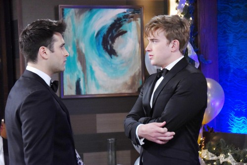 Days of Our Lives Spoilers: Tuesday, January 2 - Vivian's Shocking Stefan Revelations – Brady Pushes Sonny's Buttons