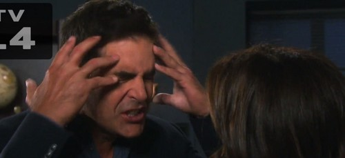 Days of Our Lives Spoilers: Thursday, November 30 - Will Explodes Over Sami's Cruelty – Hope and Rafe Split