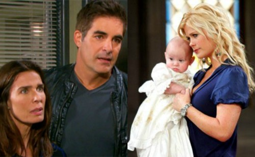 Days of Our Lives Spoilers: Marlena Summons Secretive Sami