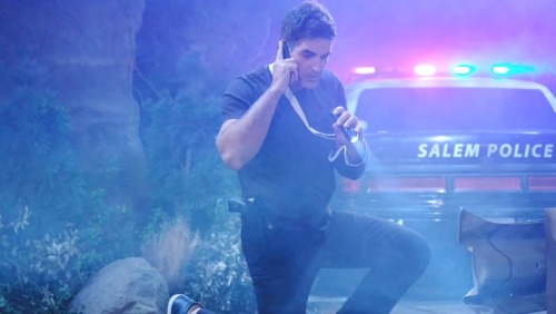 Days of Our Lives Spoilers: Monday, May 6 – Rafe's Disastrous Mistake, Holly's Van Goes Off Cliff – Stefan Busted with Gabi