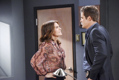 Days of Our Lives Spoilers: Thursday, January 4 - Rafe's Scary Discovery – Chad Accuses Stefan of Sabotage