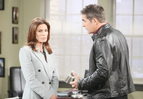 Days of Our Lives Spoilers: Belle Gets Divorce Papers Ready for Hope – Rafe Faces Devastating Blow